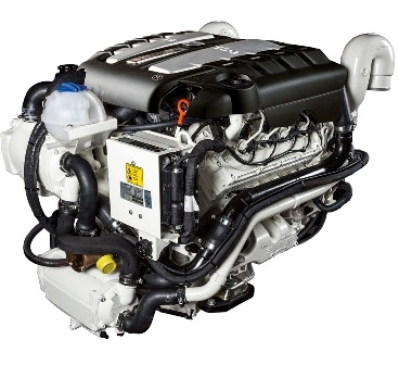 4.2L TDI 09'-in poi V8 MERCRUISER
