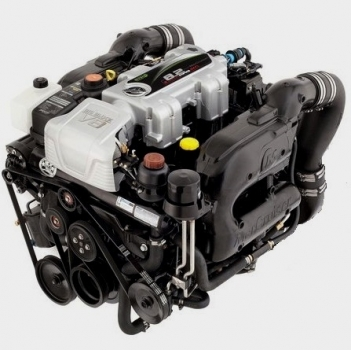 8.2L GM 502 v8 MERCRUISER
