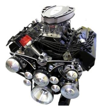 9.4L GM 572 v8 MERCRUISER