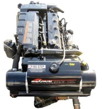 D3.0L 94'-97' VM 183 L5 MERCRUISER