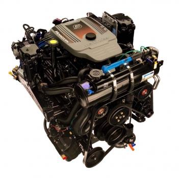 HP 250-300 5.7L GM 350 v8 MERCRUISER