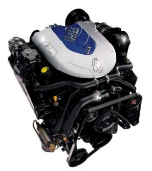 Racing Scorpion 377 6.2L v8 MERCRUISER