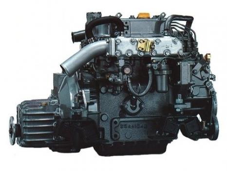 Ricambi serie 3 GM Yanmar