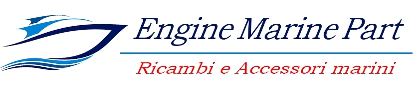 Engine Marine Part - Ricambi e accessori marini